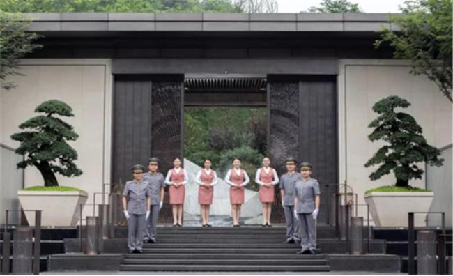 龙湖物业上榜综合实力TOP10合肥龙湖智慧服务新启航