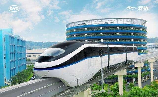 机场、云轨、电影工业特区 蚌埠大项目最新进展来了