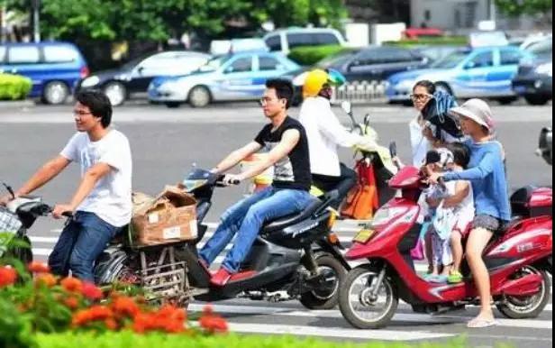 合肥市开展为期3个月的电动自行车火灾防范整治行动