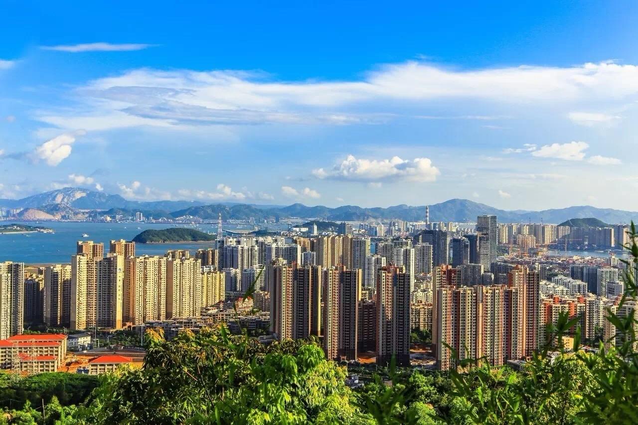 投资、销售增速双回落 5月中国楼市小幅降温