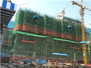 @淮南碧桂园业主|6月最新工程进度播报来了