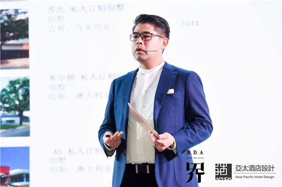 「从设计回归设计」杨朝闵、苏仁豪老师与安徽设计师面对面交流