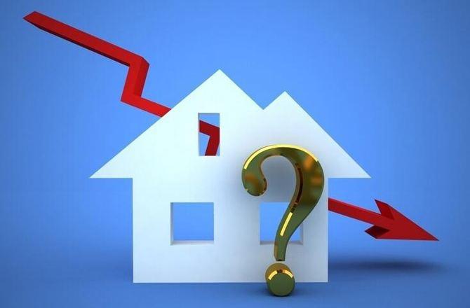 5月份多项房地产指标回落,全国地价7年来首降