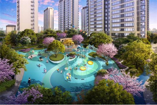 火火火!网红大盘龙湖龙誉城首开在即 刷新合肥楼市热度!