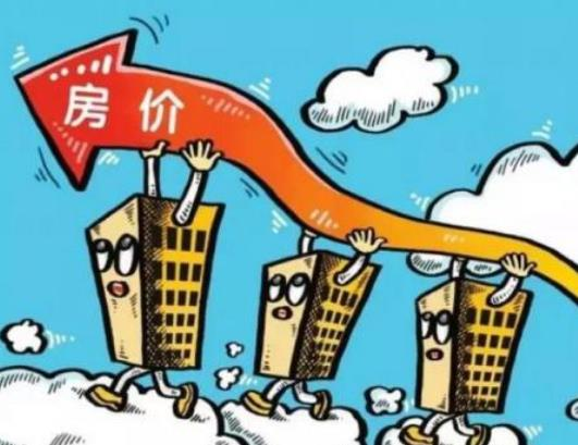 百城住宅房价继续上涨 成交均价逼近1.4万元/㎡