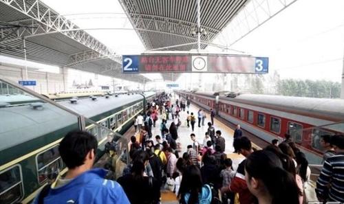7月10日起 亳州火车站29趟列车有变动