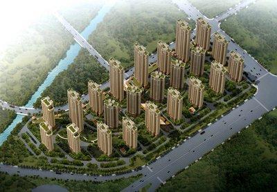 1-5月我市房地产开发投资提速