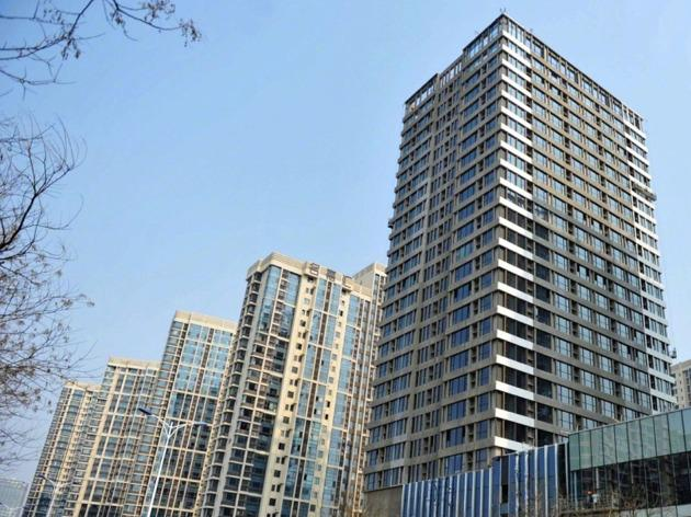 房企整体放慢对长租房公寓布局 廉租房市场升温