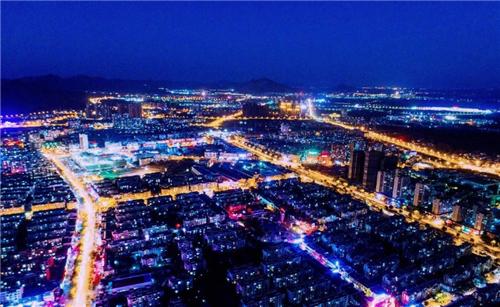 新滨湖孔雀城 你想要的生活和繁华都在这里了 !
