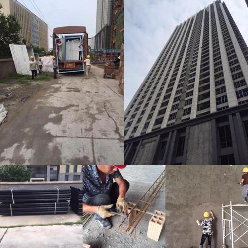 工程进度|亳州大唐6.14到6.20重整进展通报