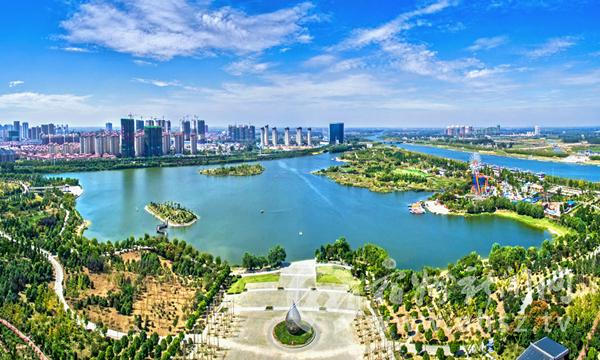 宿州加入淮海经济区文化旅游联盟