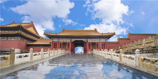 悦府·雅筑丨风华意韵  惊艳古今的中式建筑符号
