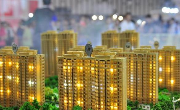 147家房企上半年销售额超50亿元 同比增长10.3%