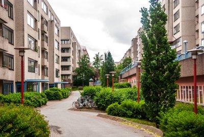 住建部:将积极创新城镇老旧小区改造投融资机制