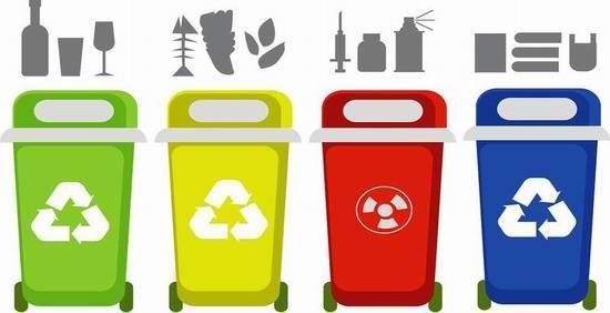46重点城市参与垃圾分类家庭已占38.3%