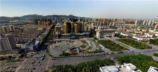 淮北碧桂园黄金时代|淮北这个地方迎来大发展 竟是因为它!
