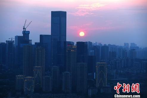报告:中国租赁式公寓投资集中 就业区域影响分布