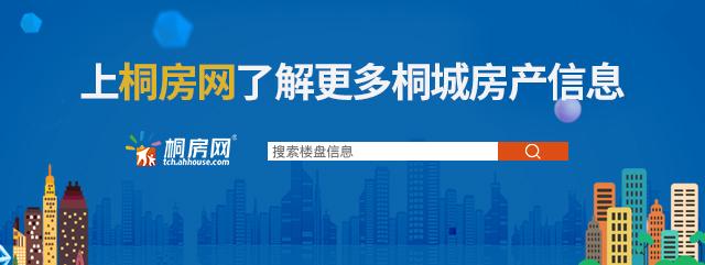 桐城市2019年1-3月份房地产市场数据简报!