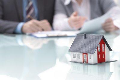 """房地产信托过快增长被""""点名""""控制 房地产开发投资或现拐点"""