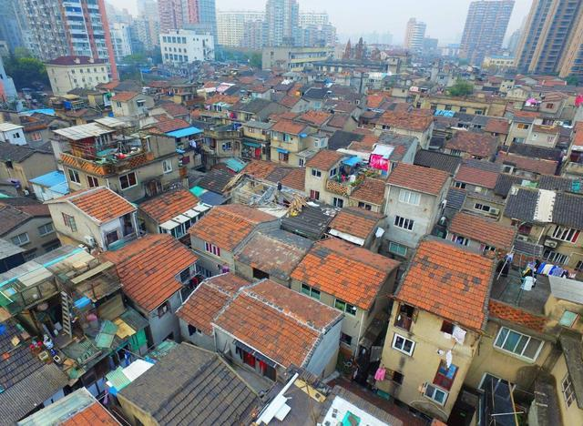 四万亿的旧改来了 下一个扭转中国楼市走向的棚改?
