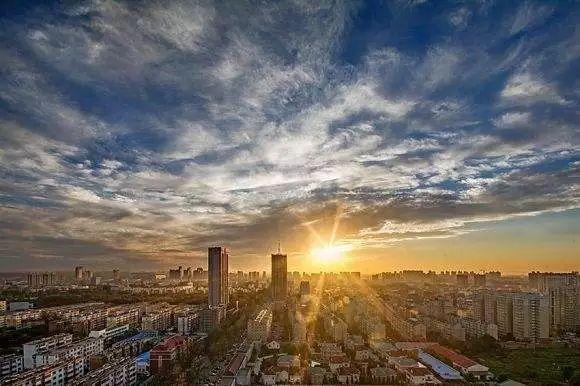 上半年淮北市空气质量持续改善 重污染天气11天