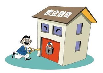 张宏伟:融资环境收紧 房企拿地趋向谨慎