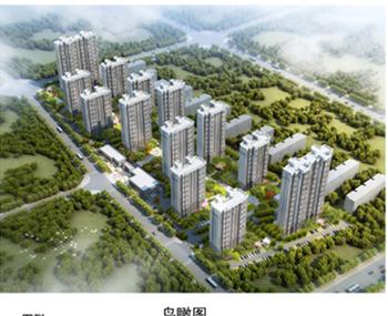 淮北主城芯又一新盘金鼎世家规划曝光 13幢高层补仓新房市场!