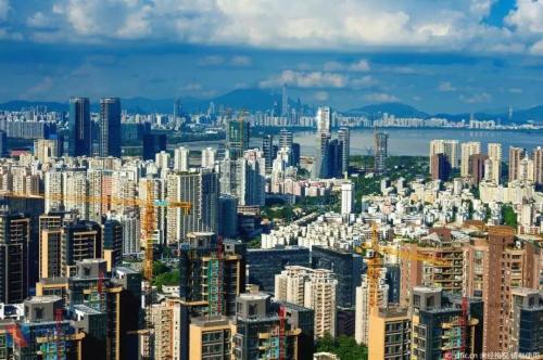 广州出台商改住新政 商业住宅可申请改造租赁住房