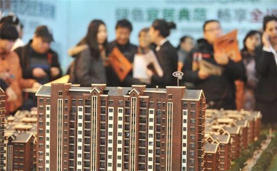 """""""只涨不跌""""只是传言 楼市正朝着购房者乐见的方向发展"""