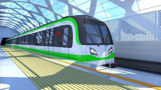 合肥地铁3号线计划9月1日试运行 试运营12月26日
