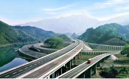 重磅!安徽省两高速将实施改扩建 联通合肥都市圈