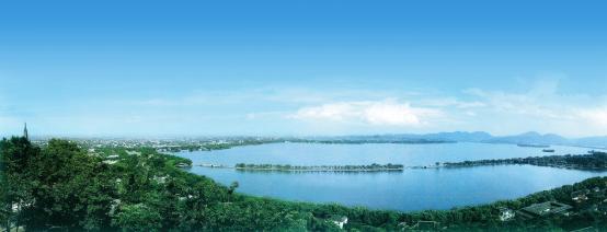 高端天字系首亮合肥 龙湖·天境造极湖山大境