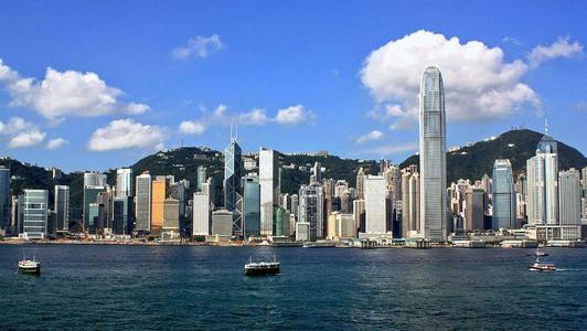 香港内地签订免双重征税议定书 促进两地人才培训