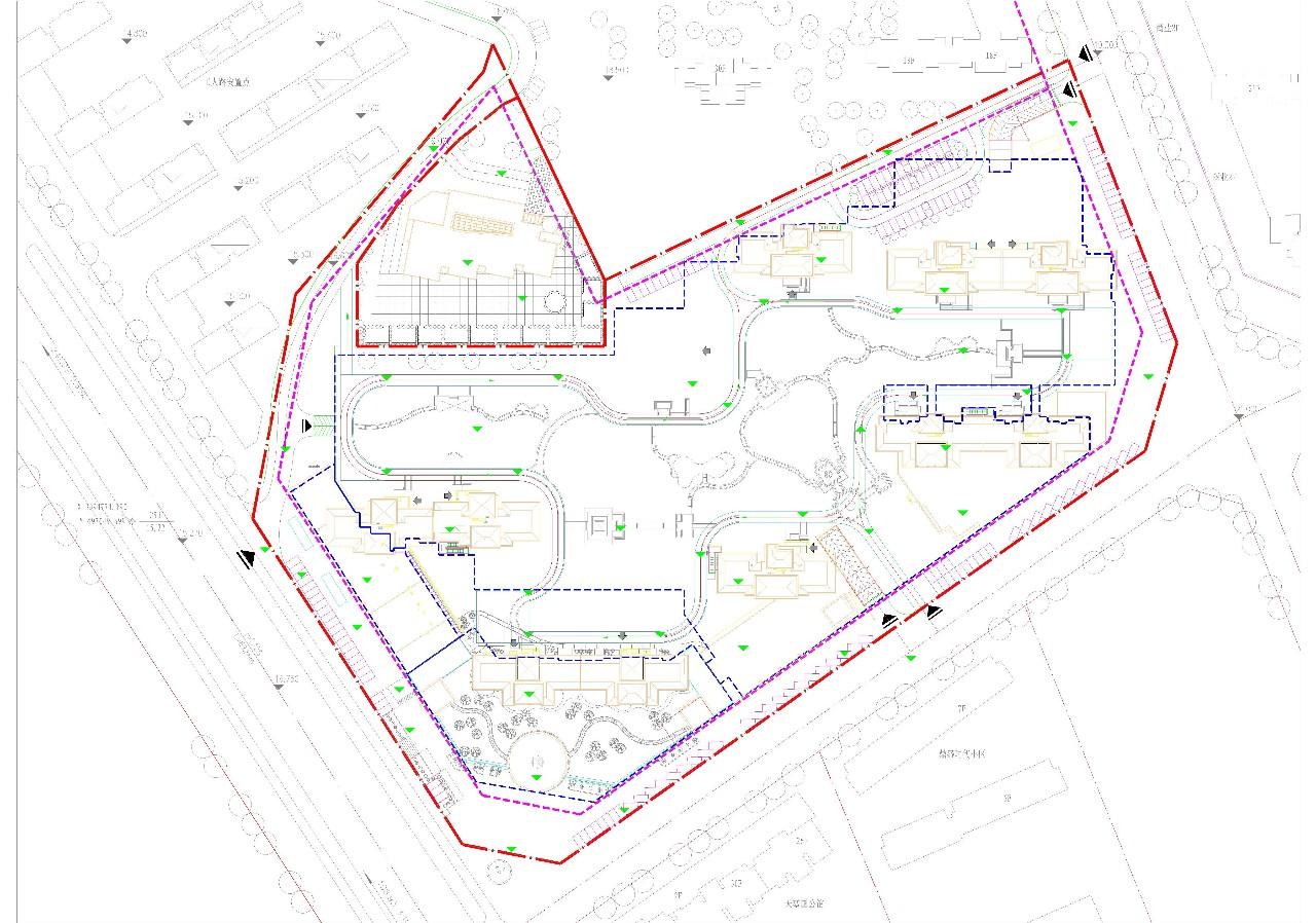 铜冠花园二期幼儿园调整方案批前公示