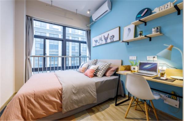 合肥龙湖冠寓 满足城市青年品质租住追求