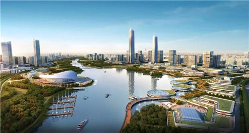 合肥瑶海又一新兴产业园8月开园,龙湖·瑶海天街带你抢先看!