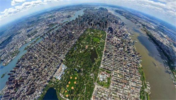 龙湖景粼玖序 合肥中央公园王者 对话世界新标杆