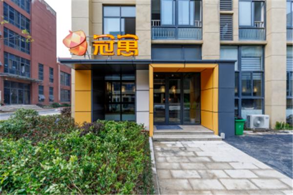 长租公寓精细化管理成趋势 合肥龙湖冠寓品牌优势明显
