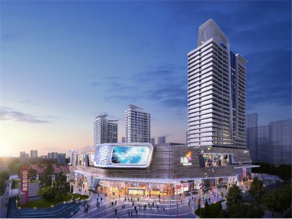 合肥新兴商圈崛起 以龙湖·瑶海天街为中心的龙湖合肥布局之路