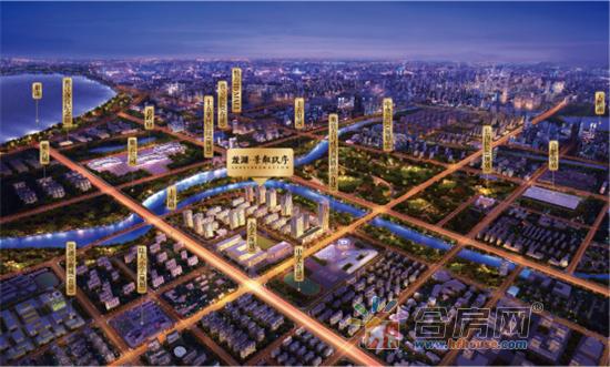 龙湖景粼玖序 55天劲销10亿,合肥2万+改善市场王者加冕440.png