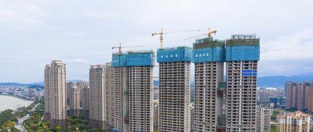 百强房企欠债500亿破产 房地产行业难道不赚钱了?