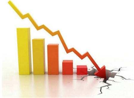沪深地产股纷纷下跌 万科保利跌幅超过3个点