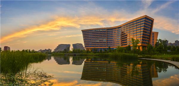 国家综合科学中心 龙湖天境造极合肥人文高地