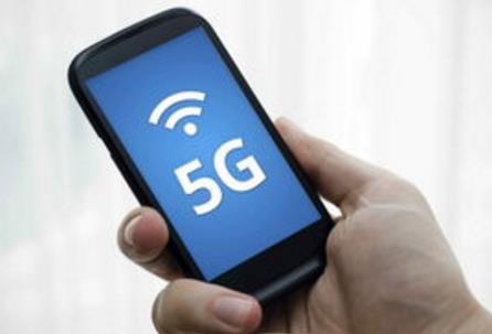 """首批上市价格五六千 芜湖市民本月可""""尝鲜""""5G手机"""