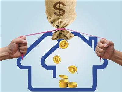 监管效力显现 7月房地产信托融资584.25亿 环比降近两成