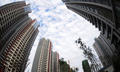 房企上半年业绩分化明显 大型房企盈利良好