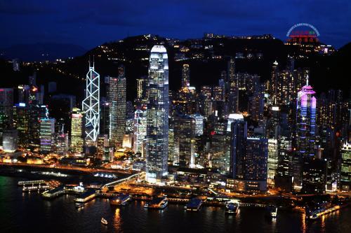 香港城规会修订西营盘及上环分区计划大纲草图!
