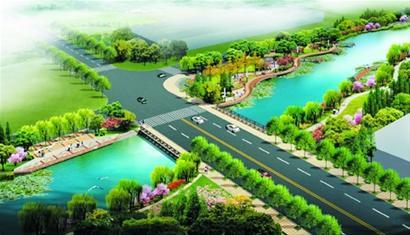 前7月南昌28个省重点项目完成投资159.7亿元