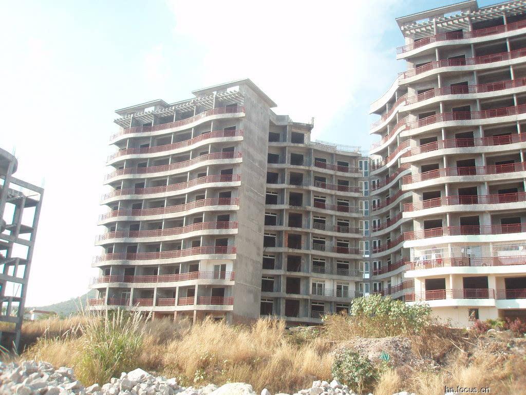 为期一年的住宅工程质量提升专项行动 启动!