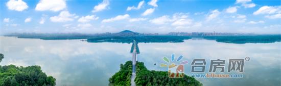 龙湖•天境,坐拥合肥最大城中湖,尽揽一城仰望463.png